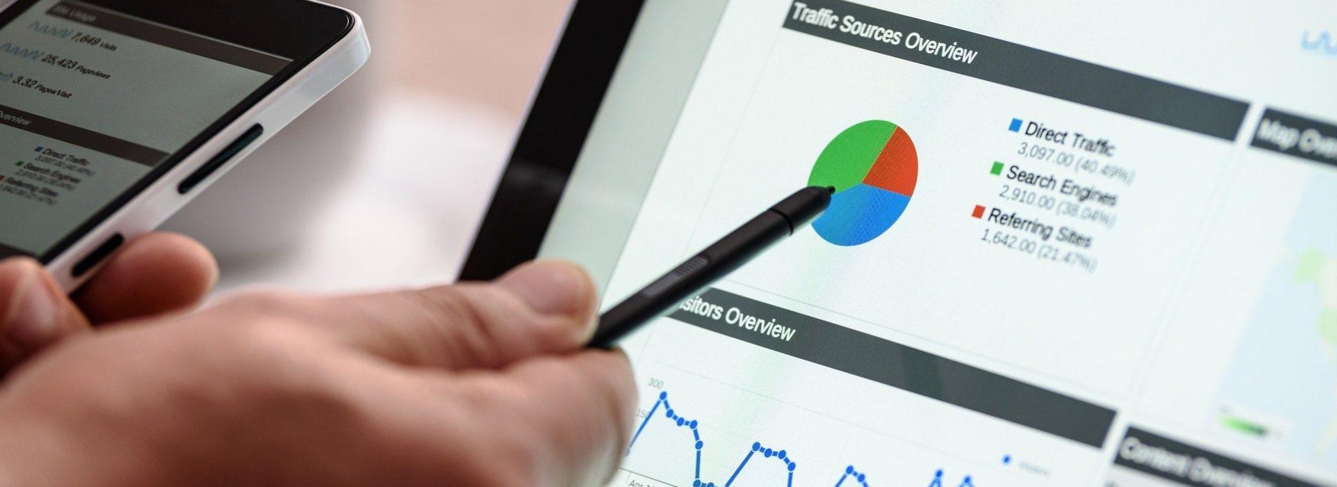Ihr erfahrener Partner in Digitalisierung und Online Marketing
