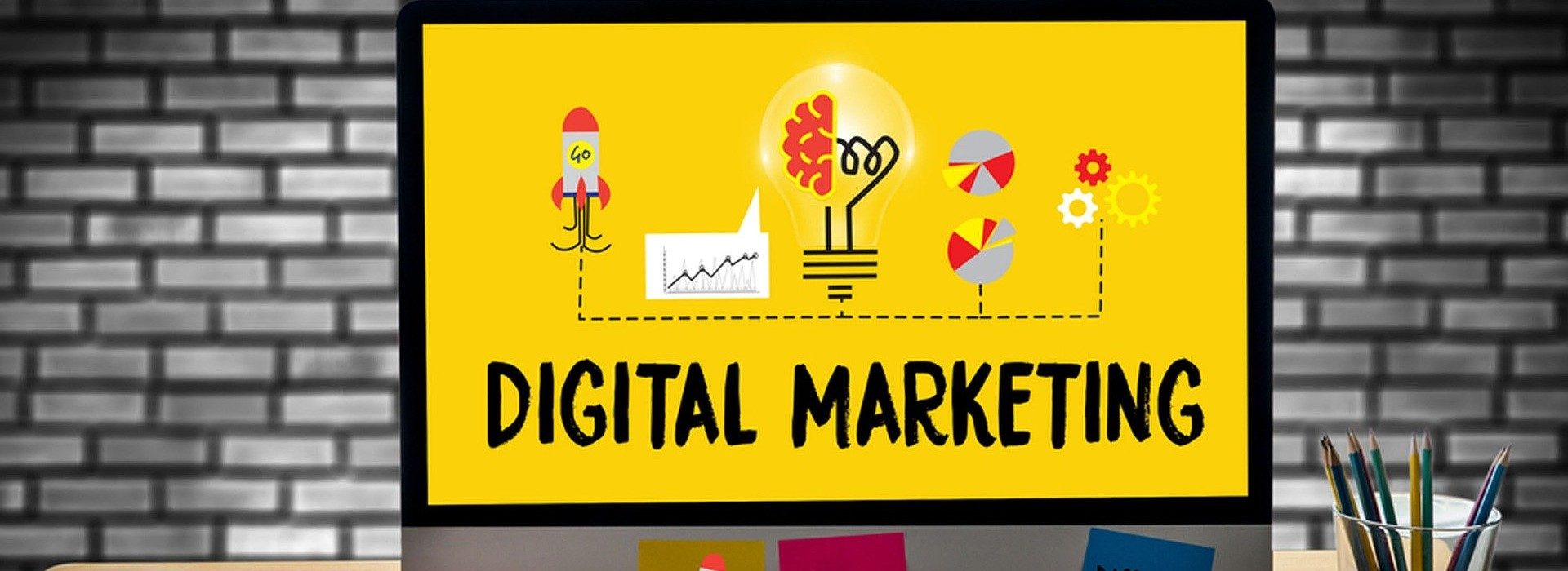 Digital Marketing einfach wie nie